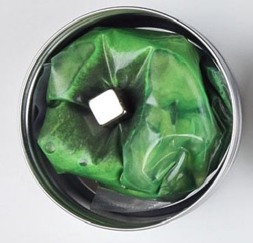 Image of THINKMUD™ MAGNETIC SLIME