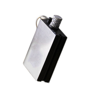 Emergency Survival Magnesium Flint Stone Fire Starter