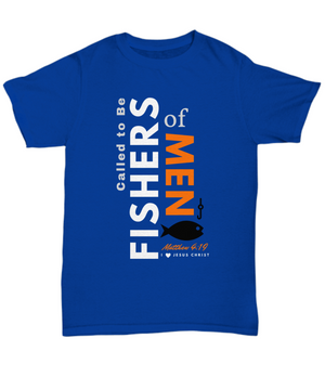 "Called to Be ""Fishers of Men"" T-shirt"