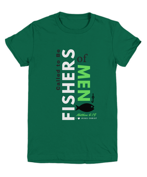 "Called to Be ""Fisher of Men"" Youth T-shirt"