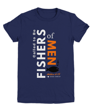"Called to Be ""Fishers of Men"" Youth T-shirt"
