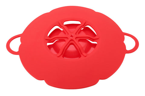 Bloom Lid Cover & Spill Stopper