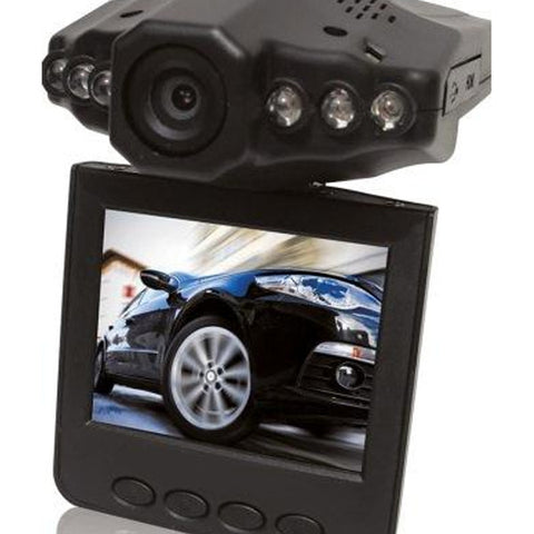 Image of 2.5 Dash Camera With DVR System