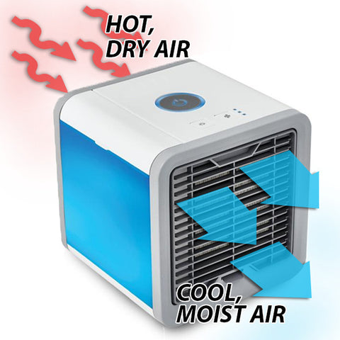 Image of Smart Air Cooler Artic Air Personal Space Cooler