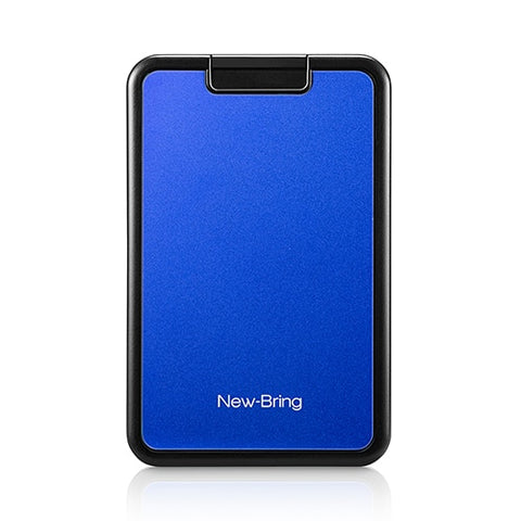 Image of NewBring RFID Blocking  Sliding Wallet Card Holder