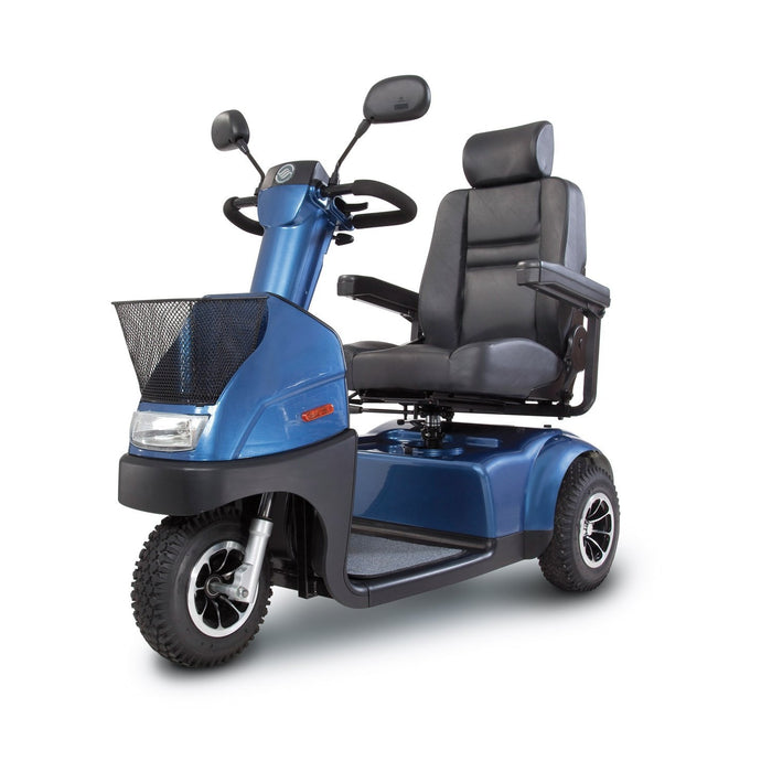 Afiscooter C3 Mobility Scooter - Wheelchair Australia