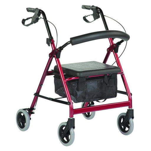 Rollator Better Living Petite Wheeled Walker - Wheelchair Australia