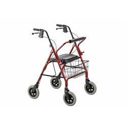 Bariatric Walker Low Mack - Wheelchair Australia