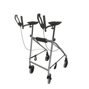 Gutter Walker with Handbrakes - Wheelchair Australia