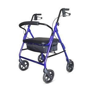 Heavy Duty Days Rollator 220kg - Wheelchair Australia
