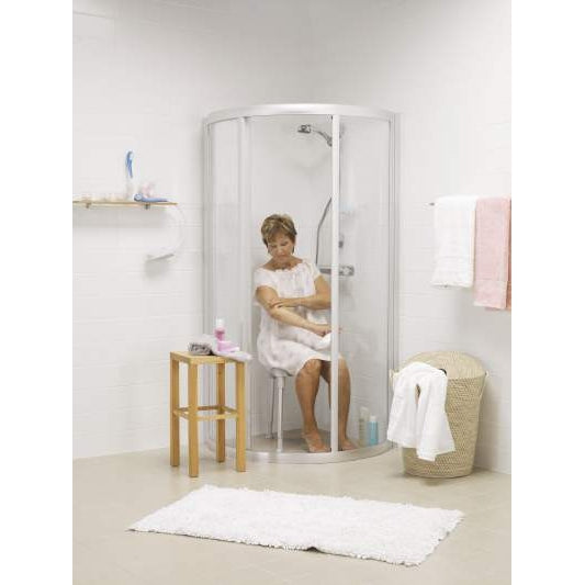 Bath and Shower  Edge Shower Stool - Wheelchair Australia
