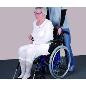 Positioning Sitting  Etac One Way Glide Long - Wheelchair Australia