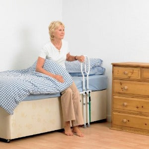 Homecraft Bed Grab Rail - Wheelchair Australia
