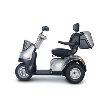 3 Wheel Electric Mobility Scooter Afiscooter S3 - Wheelchair Australia