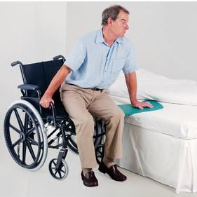 Curved Transfer Board Mobility Aids - Wheelchair Australia