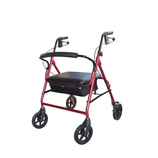 Heavy Duty Days Rollator 200kg - Wheelchair Australia