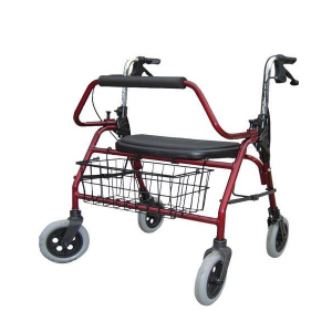 Bariatric Walker Supa Mack - Wheelchair Australia