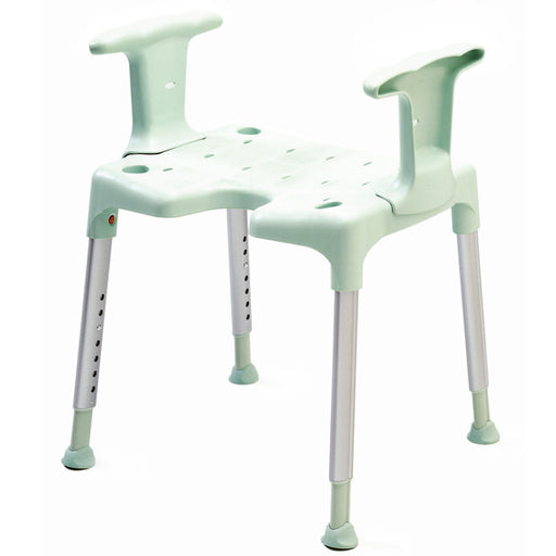 Bathing Aid Swift Shower Stool with Armrest