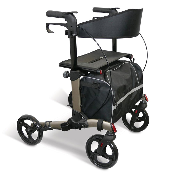BetterLiving Ultra Compact Wheeled Walker - Wheelchair Australia