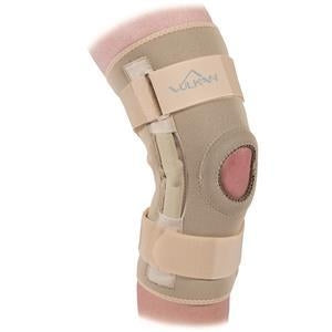 VULKAN Hinged Knee Stabliser - Wheelchair Australia