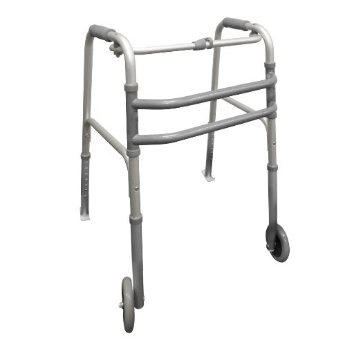 Walkers BetterLiving Walking Frame Wheels and Skis - Wheelchair Australia