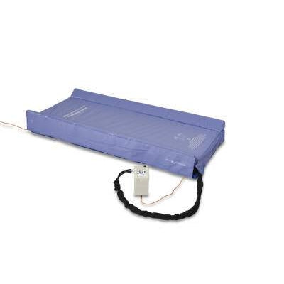 Alternating Pressure Mattresses Premium Slimline 3 Mattress Overlay - Wheelchair Australia