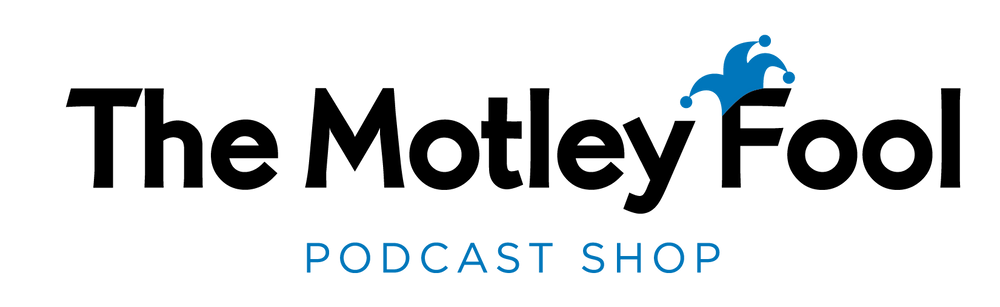 Motley Fool Podcast Shop