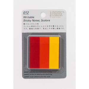 Writable Sticky Multi Packs