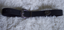 Single Buckle Belt