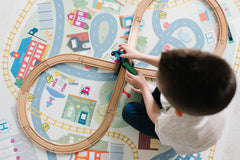 Toddlers Play Mats