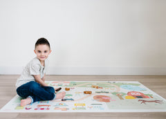 Play Mats For Toddlers