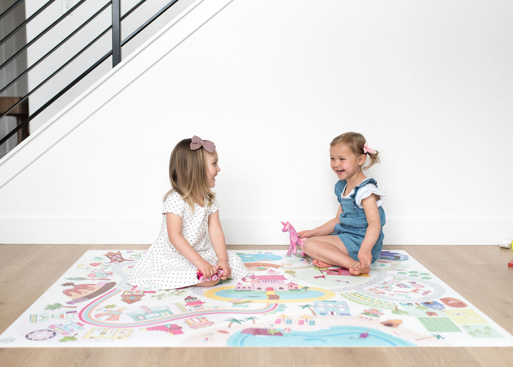 Floor Mats For Kids
