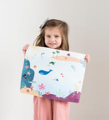 Mini Under the Sea Play Mat