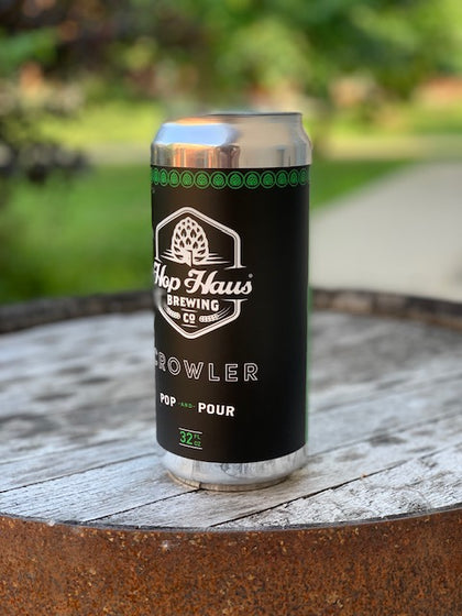 To-Go Crowler