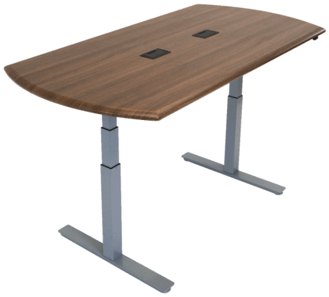 Standing Health - Synapse Conference Table - SCb-t3072s-P -  Standing Health - Standing Desk - Desk Converter