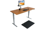 Standing Health - iMovR - Energize Standing Desk - EGFDb-REA3047s-T -  iMovR - Standing Desk - Desk Converter