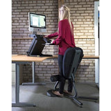 Health Postures 5000 Stance Move Sit-Stand Chair -  Health Postures - Standing Desk - Desk Converter
