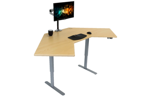 Super Imovr Thermodesk Energize Corner Standing Desk Download Free Architecture Designs Grimeyleaguecom