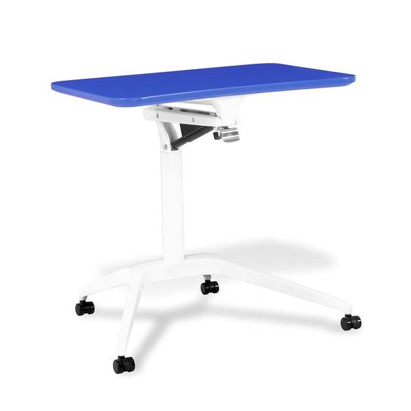 Standing Health - Unique Furniture - Workpad Stand Up Height Adjustable Desk - 201 -  Unique Furniture - Standing Desk - Desk Converter
