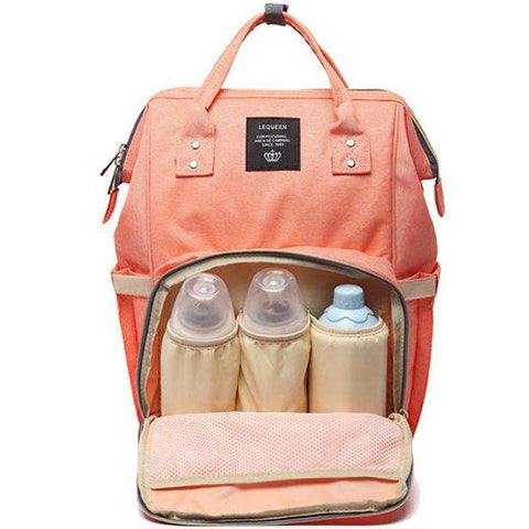 LeQueen Premium High Capacity Multi-Functional Travel Nappy Backpack ... 4705d70f0