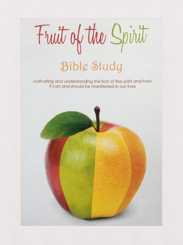 Fruits of the Spirit , by Lara Velez