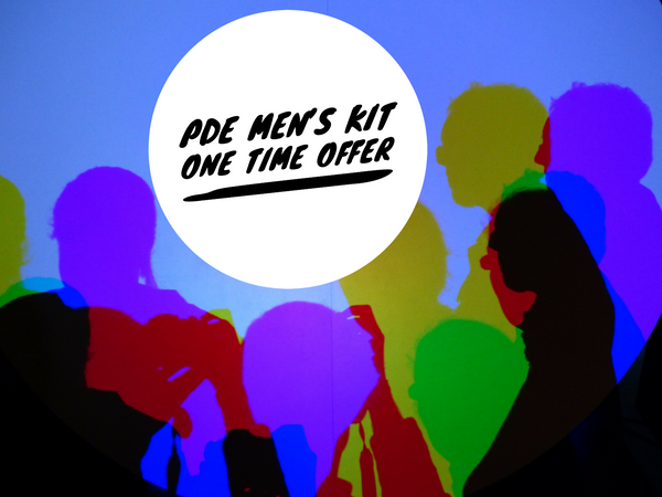 PDE Men's Kit