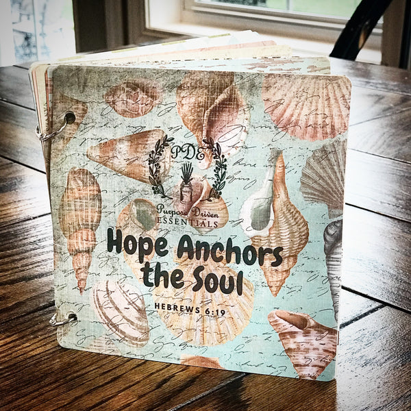 Hope Anchors the Soul Devotional