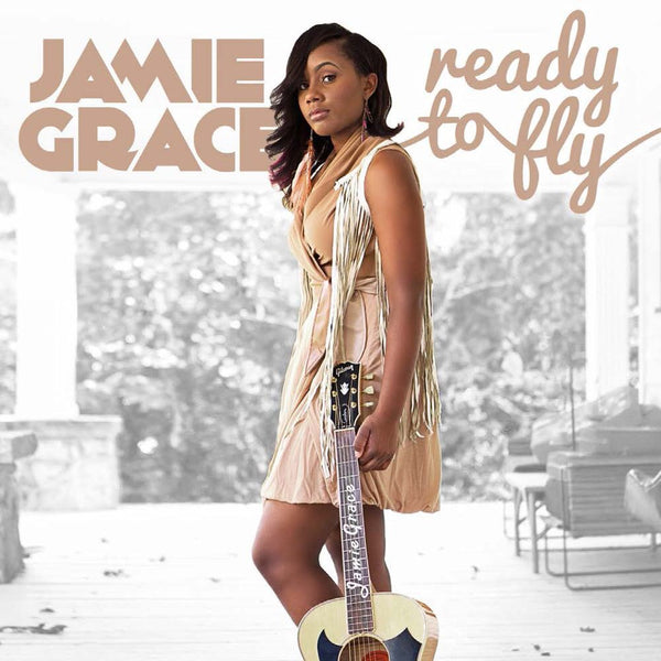 Ready to Fly, Jamie Grace