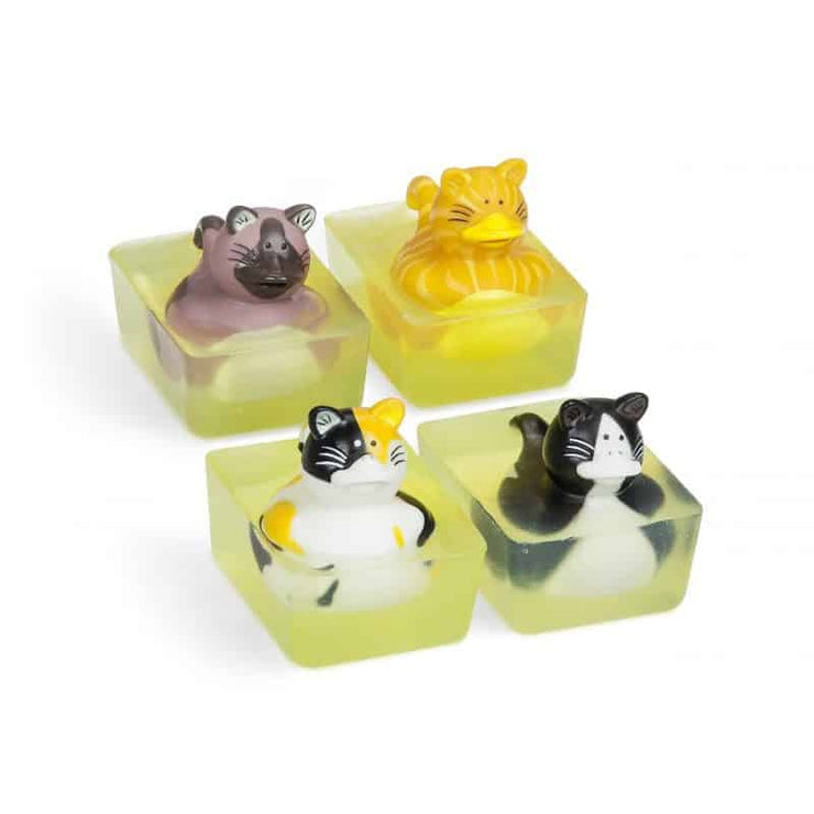 TOY SOAPS