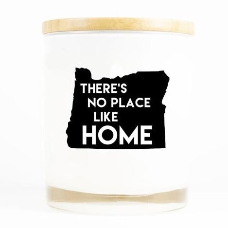 Oregon Home State Candle