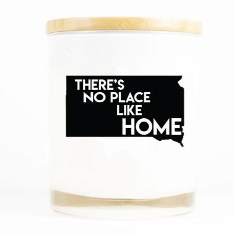 South Dakota Home State Candle
