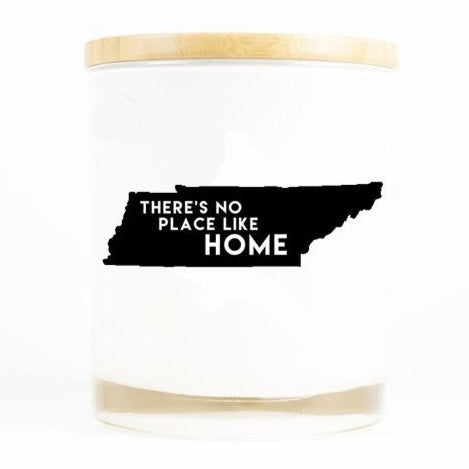Tennessee Home State Candle