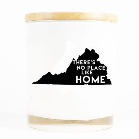 Virginia Home State Candle