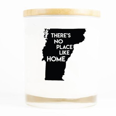 Vermont Home State Candle